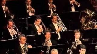 Ben van Dijk - contra-basstrombone Ritt der Walküren