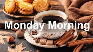 Monday Morning Jazz - Exquisite New Week Autumn Bossa Nova Jazz Music