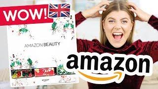 MEGA! 😍💥 AMAZON UK 🇬🇧Beauty Adventskalender Unboxing 2018 | Coco