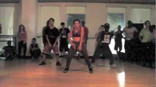 Trey Songz - 2 Reasons | Choreography by: Dejan Tubic & Quon