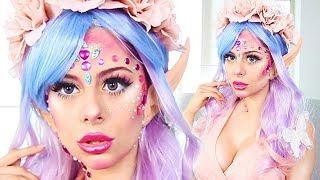 Last-Minute DIY Halloween Costume Makeup Ideas