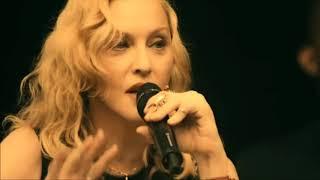 Madonna   Illuminati (Music Video)