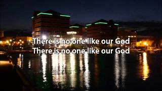 God of this City - Chris Tomlin (with lyrics)