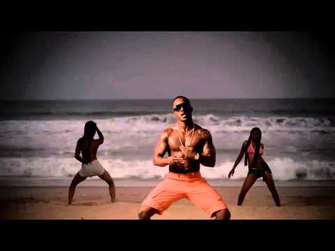 Iyanya – Your Waist [Official Video]