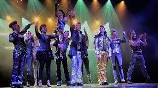 AIDA Stars - Rock-Show: Addicted to Love - AIDAprima