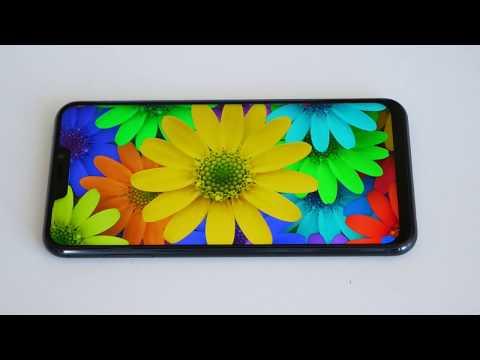 Участь ASUS ZenFone 5Z, на Snapdragon 845 / Арстайл /