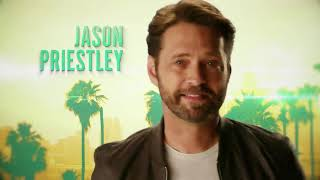 BH 90210 - Opening Credits - The Crew Is Reunited