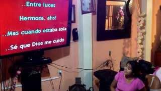 Karaoke Jenny Rivera Mariposa De Barrio Nuevo