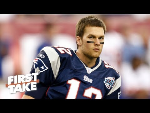 Should the 2007 Patriots be in the Top 10 teams of all-time?   First Take