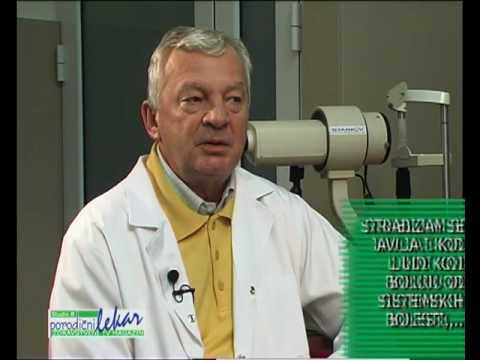 Diagnostic oftalmologice
