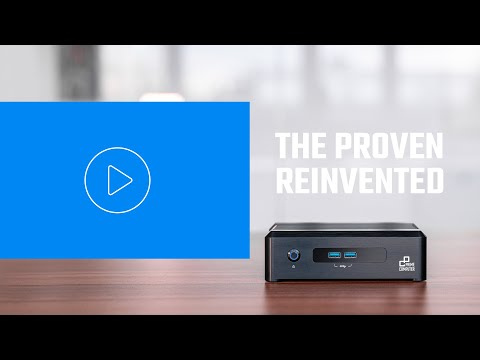 The proven reinvented - the new PrimeMini 5