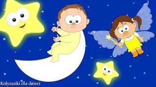 Kołysanki dla dzieci do snu