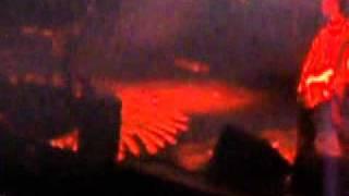 listen to the sirens Gary numan troxy 02/04/11