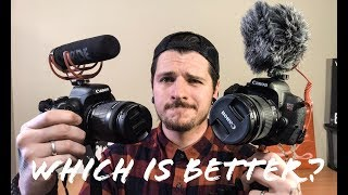 Rode VideoMicro Vs VideoMic Go   Which Should You Buy?