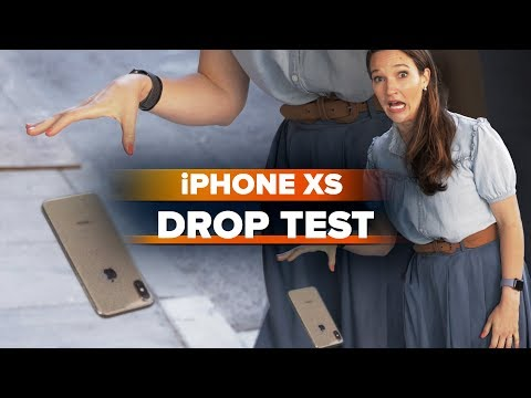 IPhone XS Drop Test: How Tough Is The Glass? Mp3