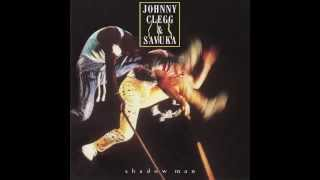 Johnny Clegg & Savuka - Joey Don't Do It
