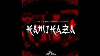 Jala Brat X Buba Corelli X Senidah   Kamikaza (instrumental)