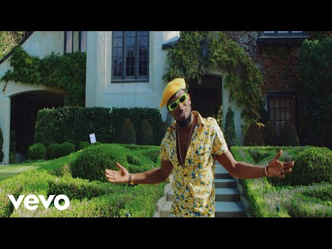 "D'Banj – ""Everything Is Ok"""