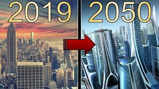10 Largest Cities In The World By 2050