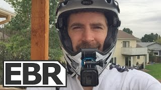 Bell Super 2R MIPS MTB Helmet Video Review - Light Weight Full Face Downhill, Removable Chin Guard