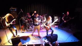 Dreamshade - DeGeneration @ Metal Cafe Live 03.11.2012