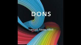 Dons - Namiņš
