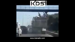 Vidéo Choc!! Spéciale En Algérie!!