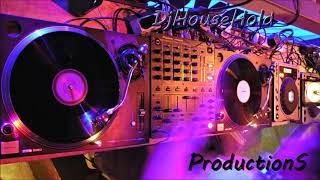 DjHouseHold Demet Akalın Yekten Ft Haktan (Remix)