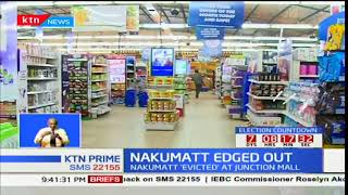 Nakumatt receives another blow after its Junction Mall branch closed