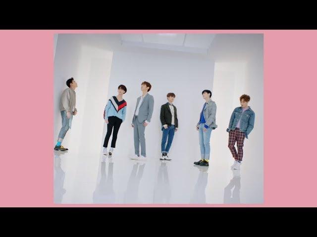 [Japan] MV : BOYFRIEND - Try my wings