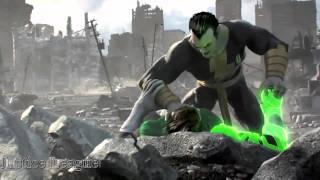 Justice League Trailer 2012 Full HD
