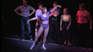 Brianna Latrash's Dance 10, Looks 3 from A Chorus Line