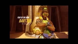 Overwatch - Well that was easy.