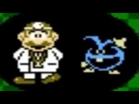Dr. Mario (NES Classic