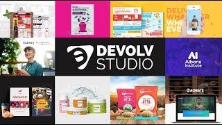 Devolv Studio - Video - 1
