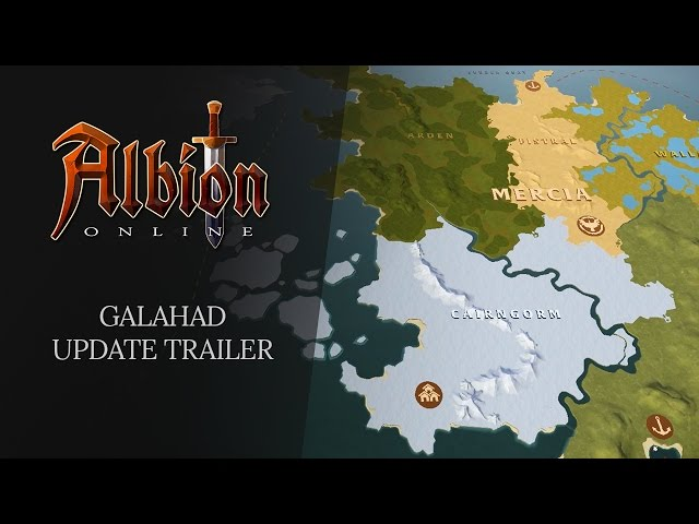 Albion Online | Make Way for a Brand New Update!