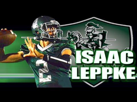 Isaac-Leppke