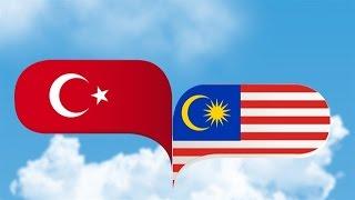 MALAYSIA & TURKİ TENTERA teman sekutu, perikatan rakan AV8 8x8 P A R S