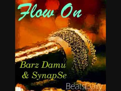 Flow On Barz Damu & SynapSe (Prod. by BeatsDaily)