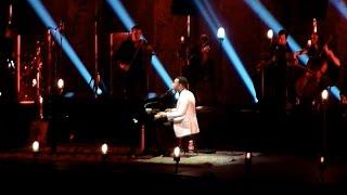 John Legend - Save The Night Live @ Zénith, Paris, 2014 HD