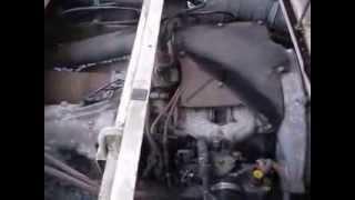 キャリィ360 Suzuki Carry L40 エンジンスタート