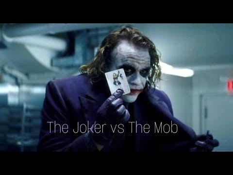 Dialogue Dive: The Best Written Scene in the Dark Knight