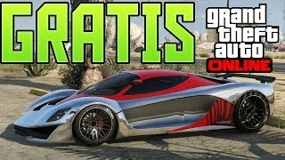 Conseguir Turismo R Gratis Totalmente Tuneado GTA Online