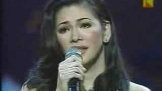 Regine Velasquez - Sometime, Somewhere (Musicman @ 50)