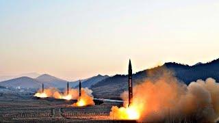 КНДР грозит нанести ракетный удар по военной базе США в Тихом океане (новости)