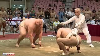 ::Men's Team Match Final:: 2018 World Sumo Championship 男團體決賽 世界盃相撲錦標賽 網路直播