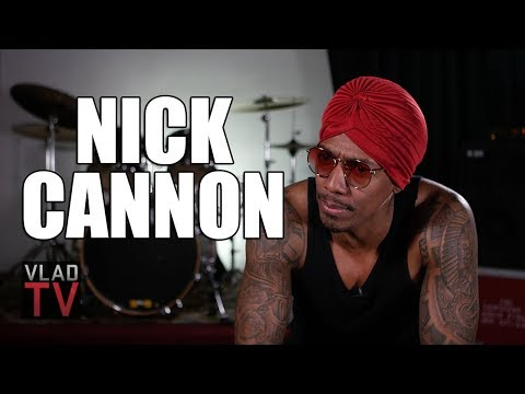 Nick Cannon: Every Actress in Hollywood Has Dealt with Sexual Misconduct (Part 3)