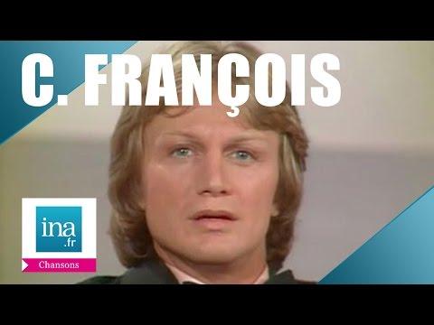"""Claude François """"Le chanteur malheureux"""" (live officiel)   Archive INA"""