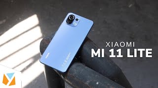 Xiaomi Mi 11 Lite Unboxing and Hands-On