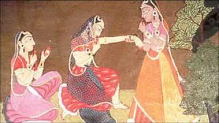 K L Saigal... Radhe Rani. (Bhajan)